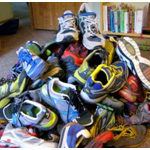 shoes-at_St.-Andrew-United-Church