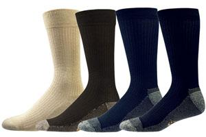 Copper Socks